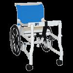MJM International Combination Walker Or Transfer chair,Each,418-24