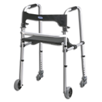 Invacare Revolutionary WalkLite Walker,Adult to Tall Adult,Each,6300-ATA