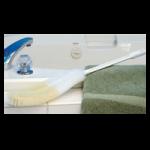 Deluxe Bath Brush,27″ Long,Each,81512904