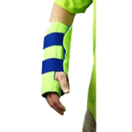 Sealed Ice Polar Ice Wrist And Elbow Wrap,Universal,Each,30101
