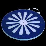 MTS SafetySure Transfer Pivot Disk,18″ Diameter,Each,5083