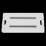MTS SafetySure Plastic Transfer Board,30″ Long,Each,5051