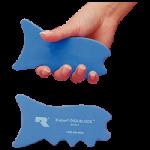 Rolyan Digi-Block Hand Exerciser,1/4″ x 2-1/4″ x 5″,Each,A7147