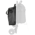Invacare Accessory Bag for XPO2 Portable Oxygen Concentrator,Accessory Bag,Each,XPO160