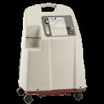 Invacare Platinum 10 Stationary Oxygen Concentrator,Without SensO2 Oxygen Sensor,Each,IRC10LX