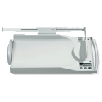Seca Measuring Rod For Scale 334,25.2″ x 5.7″ x 10.9″ (640mm x 145mm x 277mm),Each,SECA232