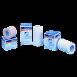 Bsn Jobst Tensoplast Elastic Adhesive Bandage,4″ x 5yd, Tan,36/Case,2601002