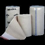 Medline Matrix Elastic Bandages,3″ x 5yard, Non-Sterile,50Each/Case,MDS087003LF