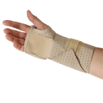 Core Cock-up Wrist Brace,Large, Wrist Circumference 7-1/2″ to 8-1/2″,Each,WST-6880-LRG