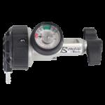 Drive CHAD Bonsai Velocity Pneumatic Oxygen Conserver,5.3″L x 2.2″D (13.5cm x 5.6cm),Each,OM-812