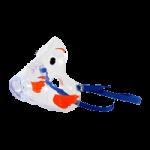 Pari Bubbles the Fish II Pediatric Aerosol Mask,Pediatric Aerosol Mask,Each,044F7248
