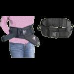 MTS Safety Sure Transfer Belt,Large,Each,6035