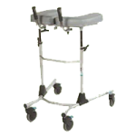 Provider Stand Tall Walker With Manual Adjustment,Manual Adjustment,Each,PHS5000