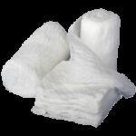 Medline Bulkee Super Fluff Sponges,6″ x 6-3/4″, Sterile 5s,600/Case,NON25853