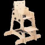 TherAdapt Height Feeding Chair,Each,FC-100