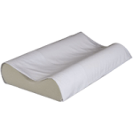 Core Basic Cervical Pillow,Standard Support,Each,FOM-160