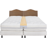 Create A King® Bed Doubling System,Bed Doubler,Each,25488