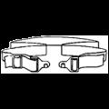 20420164126Marlen-Ultra-Elastic-Waist-Belt