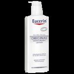 Eucerin Original Healing Soothing Repair Lotion,16.9oz, Bottle,12/Case,11020