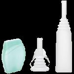 Coloplast Conveen Optima Male External Condom Catheter,Small, 25mm, Sport Length,30/Pack,22125