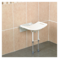 21122015466Homecraft_Wall_Mounted_Steel_Shower_Seat