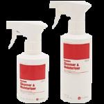 Hollister Restore Cleanser and Moisturizer,8oz. Spray Bottle,Each,529977