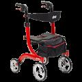 21201632Drive-Nitro-Euro-Style-Aluminum-Four-Wheel-Rollator