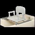 21520151340Eagle-Health-Armrest-Set
