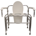 21520155537ConvaQuip-Bariatric-Bedside-Swing-Away-Arm-Commode