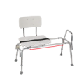 21520155957Snap-N-Save-Sliding-Transfer-Bench-with-Padded-Cut-Out-Seat-and-Back