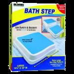 Jobar Bath Steps,Bath Steps,Each,JR5539