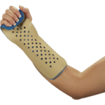 DeRoyal Colles Splint with Foam,Left, Adult,Each,9105-06