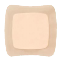 21920124733ConvaTec_Aquacel_Adhesive_Gelling_Foam_Dressing
