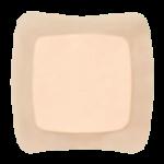 ConvaTec Aquacel Adhesive Gelling Foam Dressing,Square, 4″ x 4″,10/Pack,420680