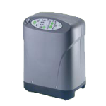 Devilbiss iGo Portable Oxygen Concentrator System,With Detachable Wheeled Cart,Each,306DS-B