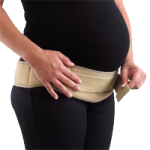 OPTP SI-LOC Maternity Support Belt,Small/Medium, Circumference: Fits up to 36″,Each,#672