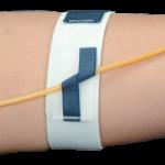DeRoyal Universal Catheter Strap,22″L x 2″W, Universal,Each,M1133