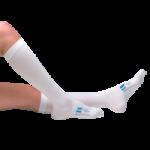 Covidien Kendall TED Knee Length Open Toe Anti-Embolism Stockings,Medium, Regular,12Pair/Case,7115