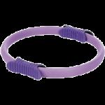 Aeromat Deluxe Pilates Ring,14.5″ Diameter, Purple,Each,37000