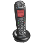 Clarity Amplified Bluetooth Cordless Phone with Answering Machine,Bluetooth Cordless Phone,Each,BT914