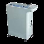 Respironics UltraFill Gas Transfill Station,9″L x 20″W x 25.5″H (229mm x 508mm x 648mm),Each,1057100