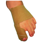 Fabrifoam Bunion Sling,Right, Small,Each,56089403