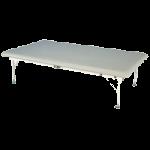Armedica Electric Hi Lo AM Series Steel Mat Treatment Table,Each,AM-640