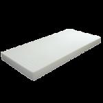 Proactive Protekt 100 Pressure Redistribution Foam Mattress,Protekt 100, 36″L x 80″W x 6″H,Each,81012