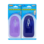Profoot SuperSport Moulded Arch And Heel Support,Women,Pair,326595