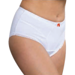 Fannypants Viva Women Incontinence Underwear,Each,60241