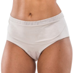 Fannypants Del Sol Women Incontinence Underwear,Each,60380