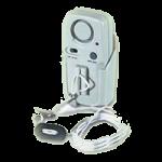 AliMed Basic Magnetic Pull Cord Alarm,2″W x 5-1/4″L x 1″D,Each,74836