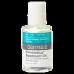 Derma E Skinbiotics Treatment Oil,1fl oz,Each,8801ea