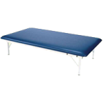 Armedica Fixed Height Steel Mat Treatment Table,Each,AM-644